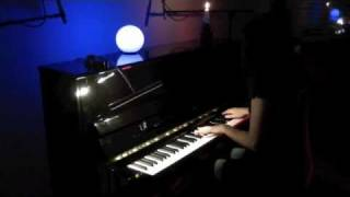 Christiane Dehmer - OVERCOME // piano improvisation