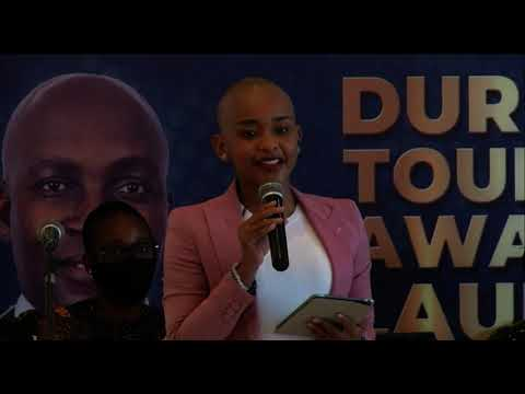 Durban Tourism Awards: Durban's Businesses on the Move