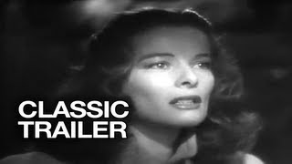 Keeper of the Flame Official Trailer #1 - Spencer Tracy Movie (1942) HD