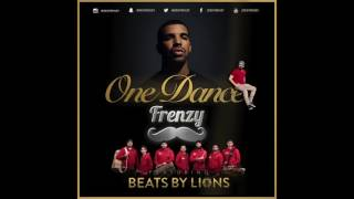 One Dance Frenzy (Bhangra Mix) | DJ FRENZY feat. BEATS BY LIONS (Full Audio Song)