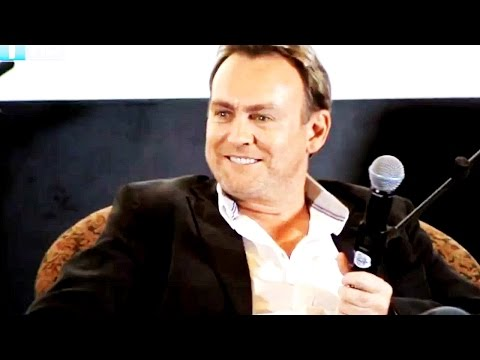 Philip Glenister  anything you like