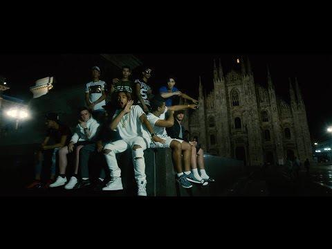 Krag Lee Khoya ft Laioung (prod . Emmex & Laioung)