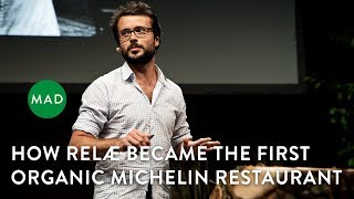 How Relæ Became the First Organic Michelin Restaurant   Christian Puglisi