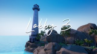 Lobby 3 Release (phase 1)
