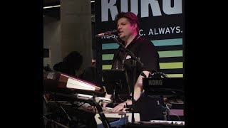 KORG Pa4X Musikant - Präsentation Musikmesse Frankfurt 2018