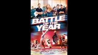 pcs ltd-Fast Man (Z-Trip Remix) Battle Of The Year