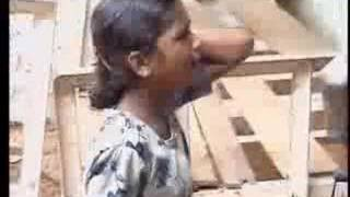 Sri Lankan forces barbaric act (State terrorism)
