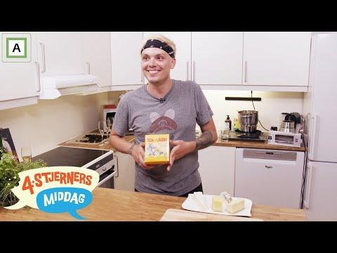 4-stjerners Middag   Noobwork serverer Tom & Jerry kjeks til ost   TVNorge