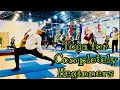 Yoga for completely beginners | Master Ranjeet Singh Bhatia | yoga class