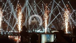 Intro - DJ Mix - AR Rahman Concert