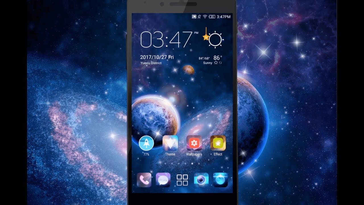 go launcher z latest version apk download
