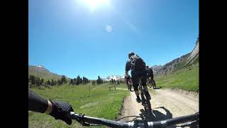 Pass dal Fuorn - Valbella - Buffalora - Val Mora
