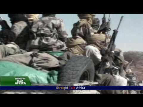 Conflict In Sudan's Darfur Region