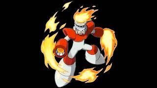 [SM64 Custom Music] Megaman - Fire Man Stage