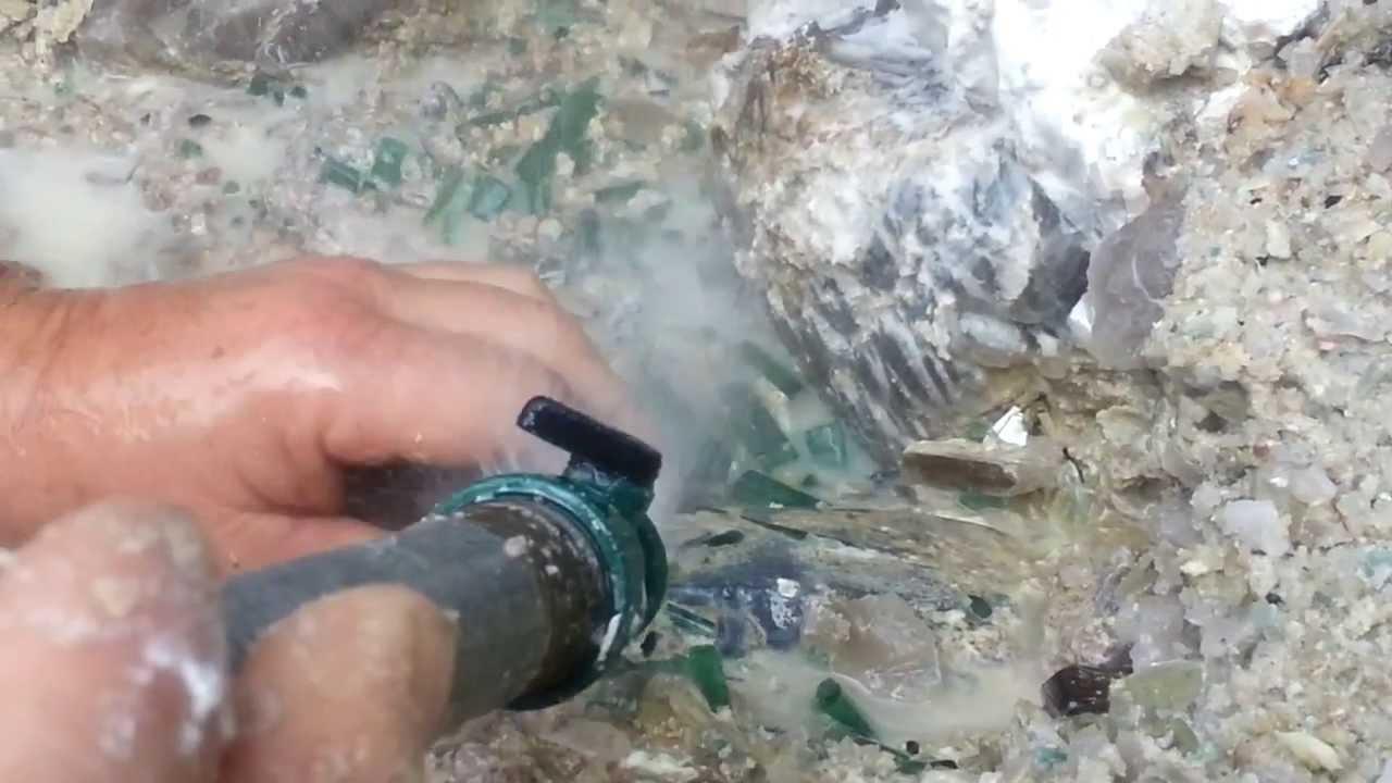 SparHawk Maine Tourmaline - The River of Gems