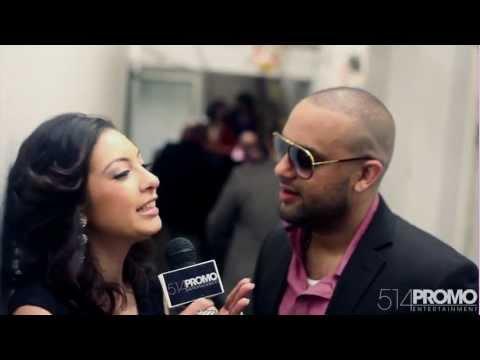 El Cata Show and Interview @ Copacabana Night Club. SATURDAY OCTOBER 1st, 2011.  www.514PROMO.com