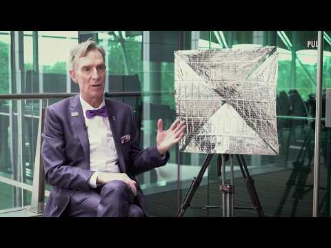 Flight by LightSail, Bill Nye, CEO of the Planetary Society