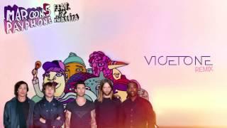 Maroon 5 - Payphone (Vicetone Remix)