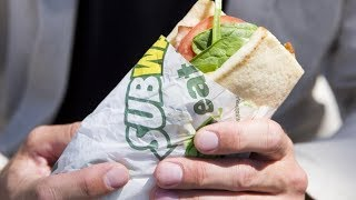 What You Should Know Before Ordering Breakfast At Subway