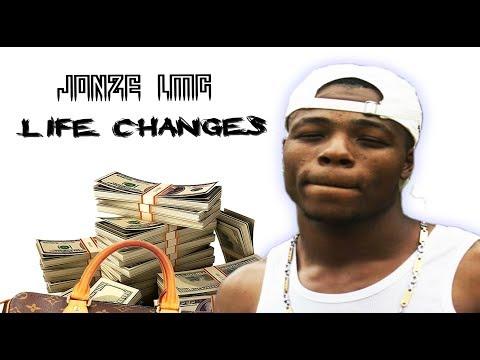 Jonze Lmg - Life Changes (Prod. by Dancehall Promo)