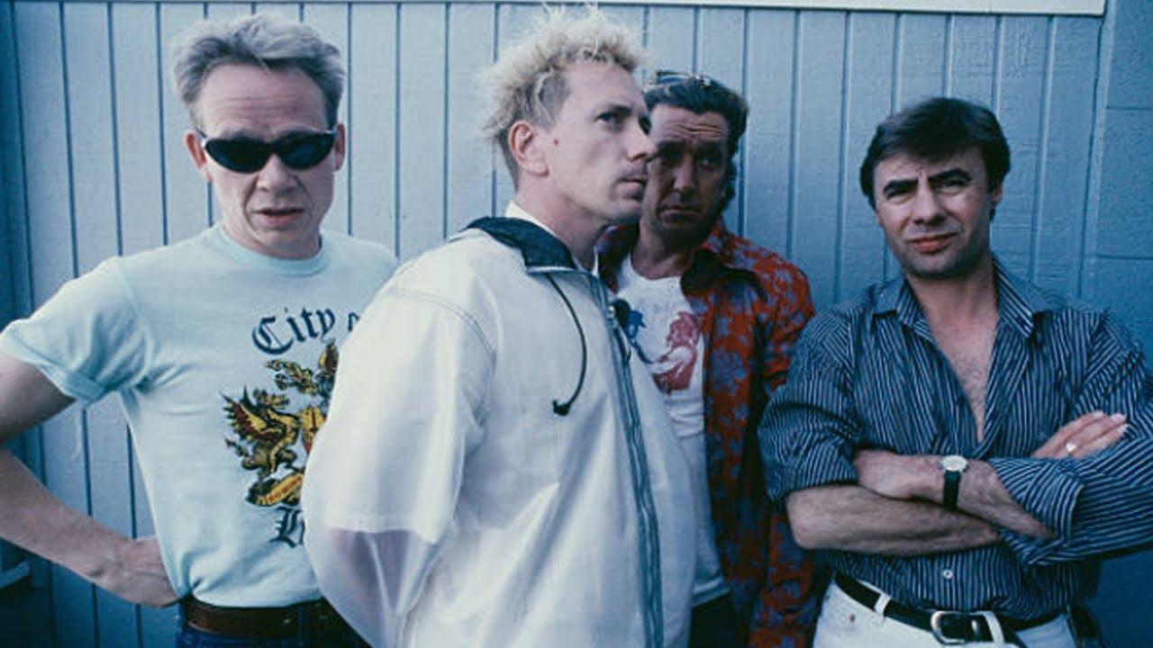 Sex Pistols  Pretty Vacant Lyrics  AZLyricscom