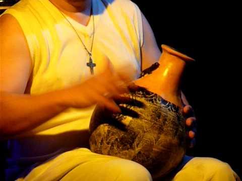 Latin Show Percussion Nestor's Clinic