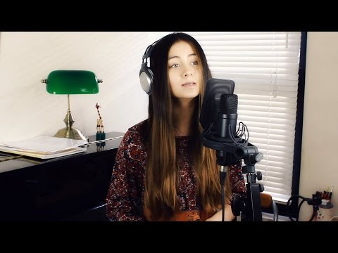 The Days - Avicii (Cover by Jasmine Thompson)