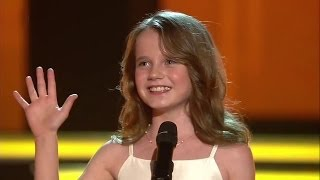 Amira Willighagen in Germany - for English-speaking viewers