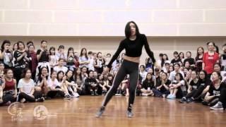 PillowTalk - Zayn   May J Lee Workshop in ShenZhen