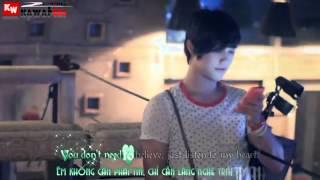 Khi Ngày Sau   C Walk ft  Kimie  Video Lyric Kara + Engsub    YouTube