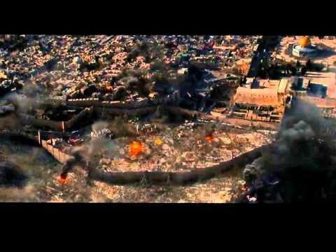 Война миров Z  (World War Z) Трейлер
