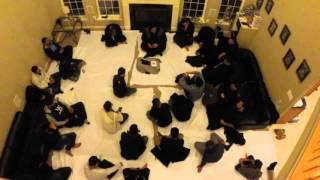 Shaam Ki Aurton Aik Vaada Karo | Farzad Moosvi | Safar 1437