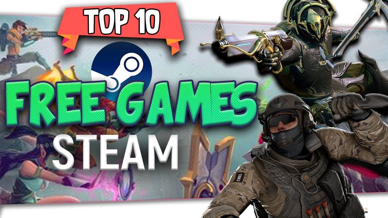 10 best Steam games you can play right now | GamesRadar+
