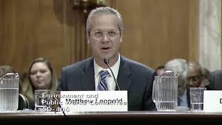 Matthew Leopold Hearing thumbnail