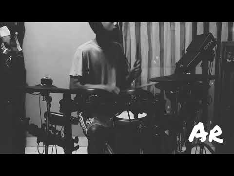 Tulus - Labirin (Drum Cover)