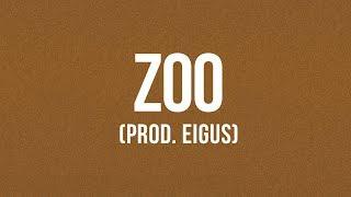 Frosti Rege - ZOO (audio)