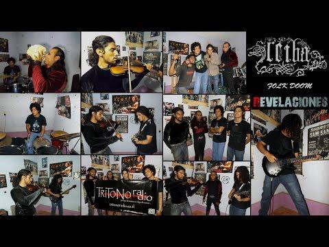 Entrevista a la banda CEIBA - Oaxaca 22-05-2015