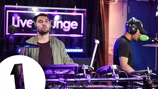 disciples slide calvin harrisfrank oceanmigos cover in the live lounge