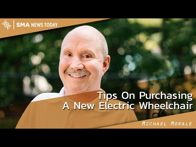 Tips On Purchasing A New Electric Wheelchair