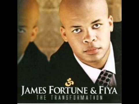 James Fortune- I need your glory (album version)