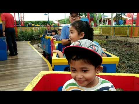 LEGOLAND MALAYSIA Family Fun Theme Park Holiday Trip for kids!!!