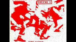 THE GLORY - UNITED IN ANGER
