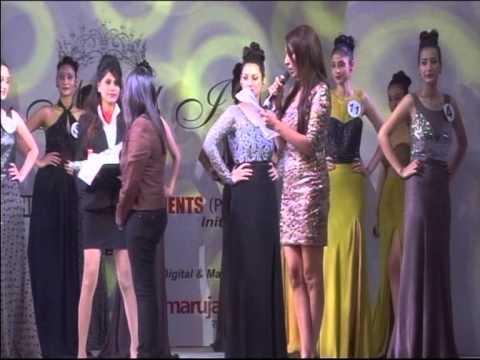 Miss North India 2013 | Part 12