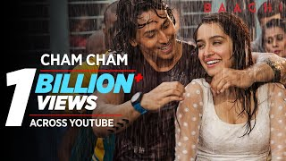 Cham Cham Full Video | BAAGHI | Tiger Shroff, Shraddha Kapoor| Meet Bros, Monali Thakur| Sabbir Khan(T-Series presents Cham Cham Full Video Song from Bollywood movie BAAGHI directed by Sabbir Khan, starring Tiger Shroff & Shraddha Kapoor in lead roles., 2016-05-06T08:02:29.000Z)