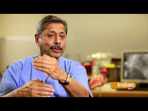 INDIAN STORY WITH DR. NARESH TREHAN