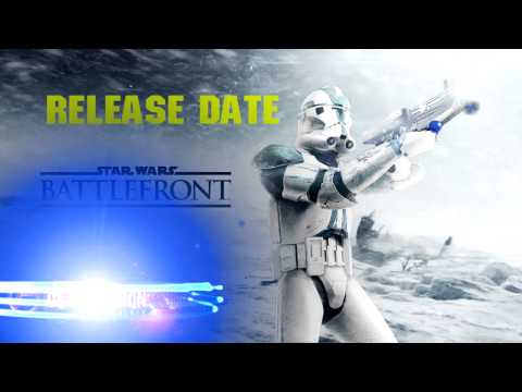 Star Wars Battlefront 3 Release Date xbox One, Ps4, PC - YouTube