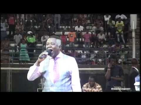 Bishop Abu Koroma -IT'S IS NOT YET OVER- PART 3