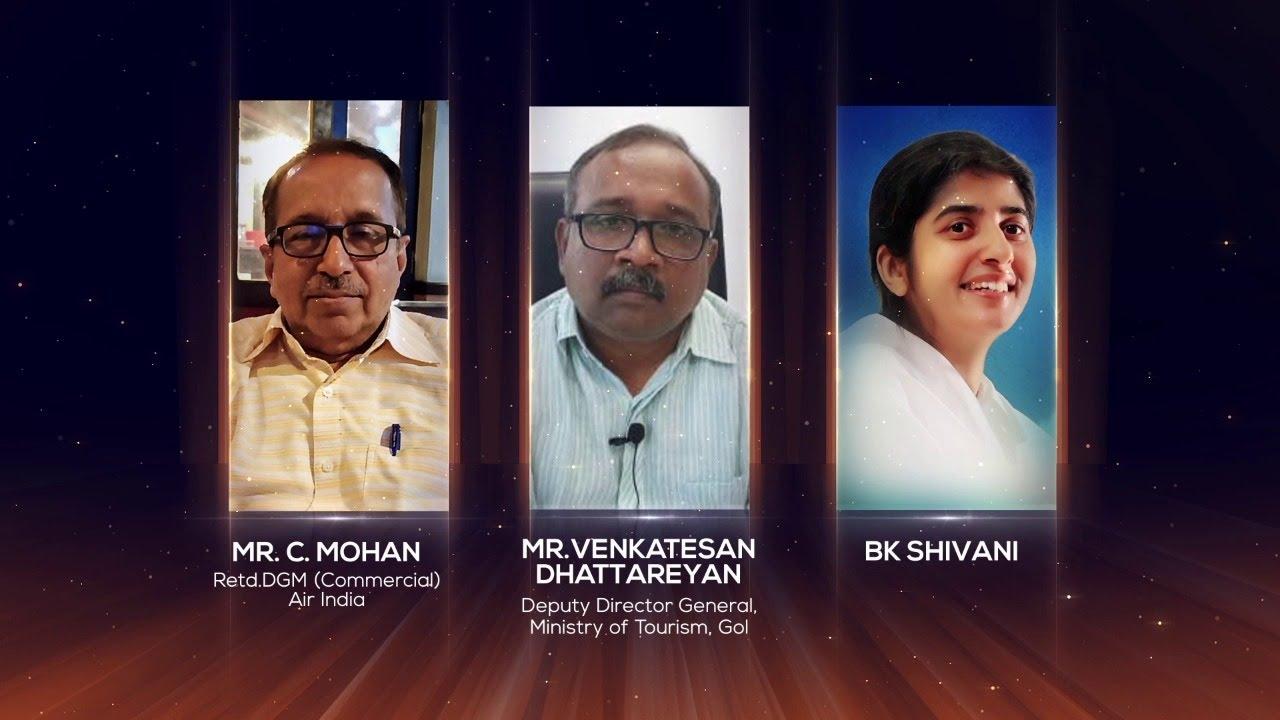 Universal Brotherhood | Shipping Aviation Tourism Wing | Awakening TV | Brahma Kumaris
