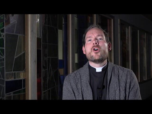 Holy Spirit Parish Retreat - Day 2
