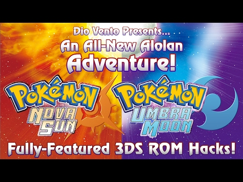 pokemon sun and moon download zip gba